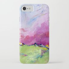 After the rain iPhone 7 Slim Case