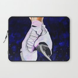 Light As Air Laptop Sleeve