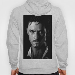 Will Turner Hoody