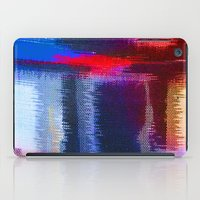 fabric iPad Cases featuring Splat Fabric by Good Sense