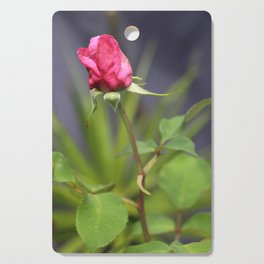 Roses are Pink Cutting Board