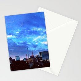 Atlanta.  Stationery Cards