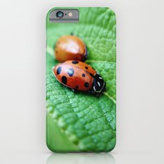 snuggle iPhone 6s Slim Case