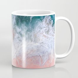 Pink Sands Coffee Mug