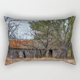 Shed Rectangular Pillow