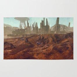 Colony 116 - LHS 1150 b Rug