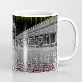 Castle Grosslaupheim Coffee Mug