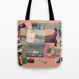 UN ER Tote Bag
