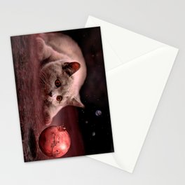 Mouse on Mars Stationery Cards
