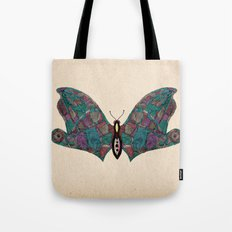 - flyfly - Tote Bag