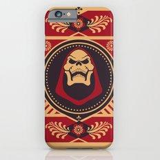 =SKELETOR= iPhone 6s Slim Case
