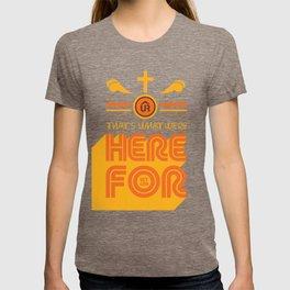 1st Gen UR Tees T-shirt