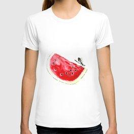 Water Melon T-shirt