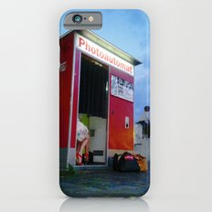 PHOTOAUTOMAT iPhone 6s Slim Case