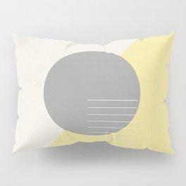 Offset Pillow Sham