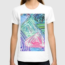 NEXUS BRAIN T-shirt