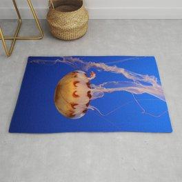 Medusa Jelly Rug