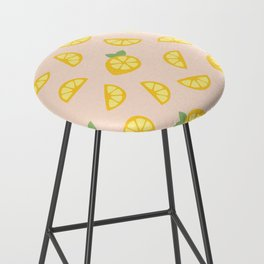 Squeeze The Day Bar Stool
