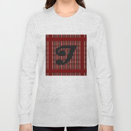 Personalized pattern Long Sleeve T-shirt