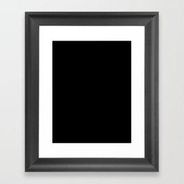 Let Curiosity Kill Me, I'm with the Cat Framed Art Print