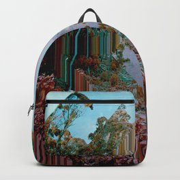 the crystal forest Backpack