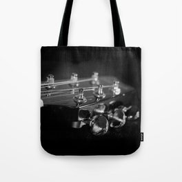 Tuners Tote Bag