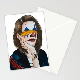 Ally Mayfair-Richards Stationery Cards
