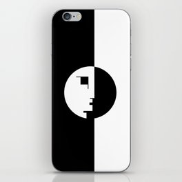 BAUHAUS! iPhone Skin