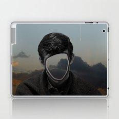 The truth is dead 7 Laptop & iPad Skin