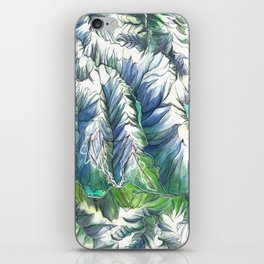 Sea To Sky iPhone Skin