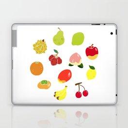 Fruits Fruits Fruits! Laptop & iPad Skin