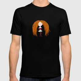 Sweet Lil' Rag doll T-shirt