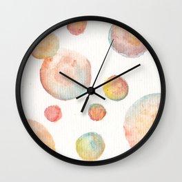 Delta Wall Clock