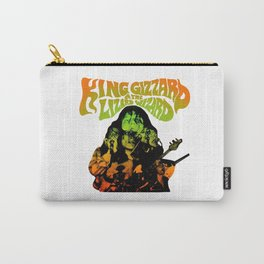 king gizzard Carry-All Pouch
