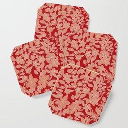 My Flower Design 5 Coaster