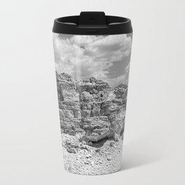 Mountain We Rise Travel Mug