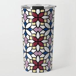 Moroccan Wine Travel Mug