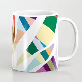 Leaf I Coffee Mug