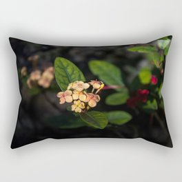 Sweet flowers Rectangular Pillow