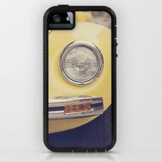 Yellow Beetle iPhone (5, 5s) Adventure Case