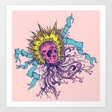 TG - Hal Art Print