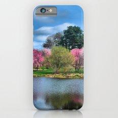 Spring Day Slim Case iPhone 6s