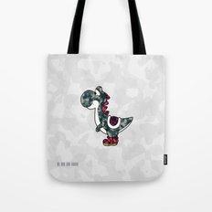 Yoshi  Tote Bag