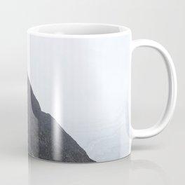 Looking up to the mountains, Glen Etive, Scotland Coffee Mug