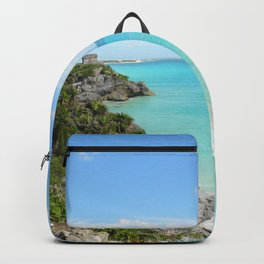 Mexican Beach Backpack