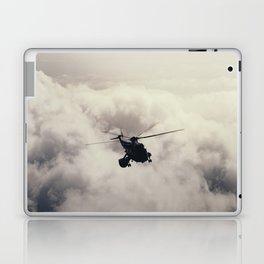 SeaKing Laptop & iPad Skin
