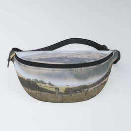 Tranquil Bay Fanny Pack
