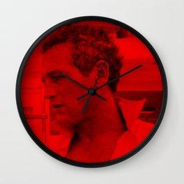Paul Newman - Celebrity (Photographic Art) Wall Clock