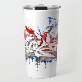 B-Boy AC 2019 Travel Mug