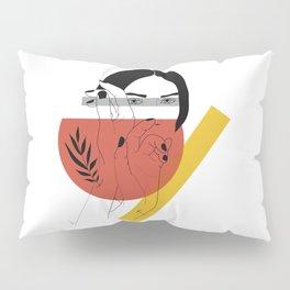 Dependence Pillow Sham